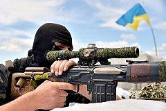 Снайперам ВСУ разрешили стрелять по мирным жителям Донбасса