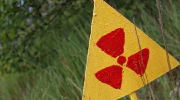 В Северодвинске радиактивный фон был превышен в несколько раз фото 2