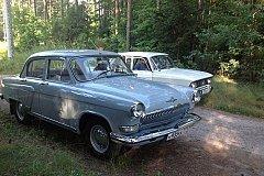 Старые автомобили в России намерены запретить