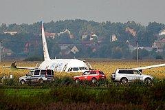 А321 на кукурузном поле - это московская версия «Чуда на Гудзоне»