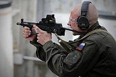 Пилоты ВКС России получат новое стрелковое оружие