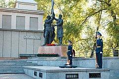 Власти Красноярска планируют стереть память о Великой Отечественной войне