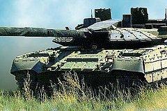 Найдется ли танку Т-95 «Чёрный орёл» место среди «Армат»?