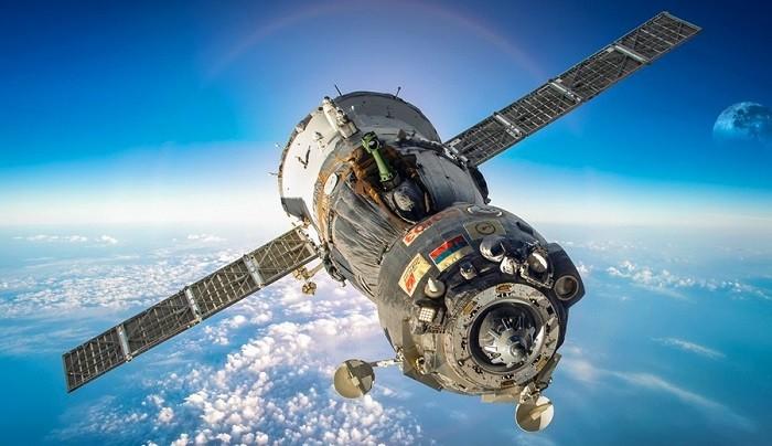 Российский космический корабль «Союз»