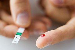 В России на 23% выросло количество больных сахарным диабетом