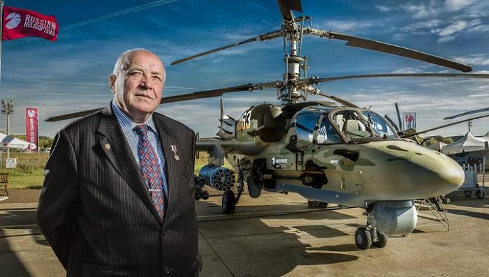 Российские инженеры нашли способ разогнать вертолет до 600 километров в час