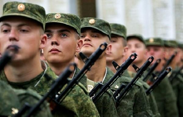 Правила призыва на военную службу в России изменили фото 2