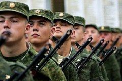 Правила призыва на военную службу в России изменили