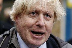 Москва ответила на хамство английского премьера Джонсона