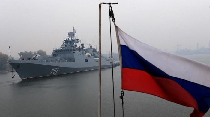 Двигатели на кораблях ВМФ России будут теперь только российские фото 2