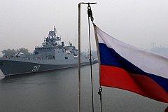 Двигатели на кораблях ВМФ России будут теперь только российские