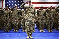 Армия США приведена в полную боевую готовность