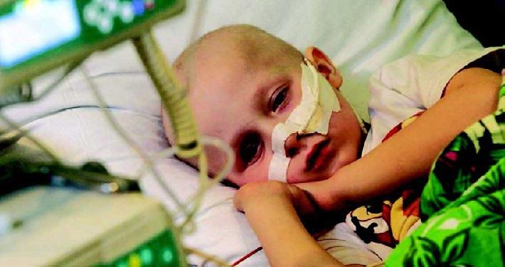 Смертность от онкологии в России может значительно вырасти