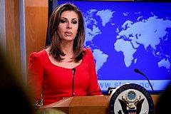 США требует от России уважения к правам экстремистов