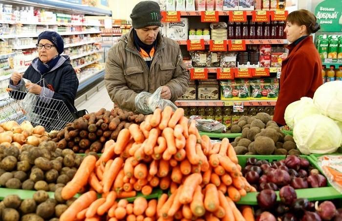 Минсельхоз рапортует о достижениях, а цены на продукты растут фото 2