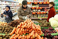 Минсельхоз рапортует о достижениях, а цены на продукты растут