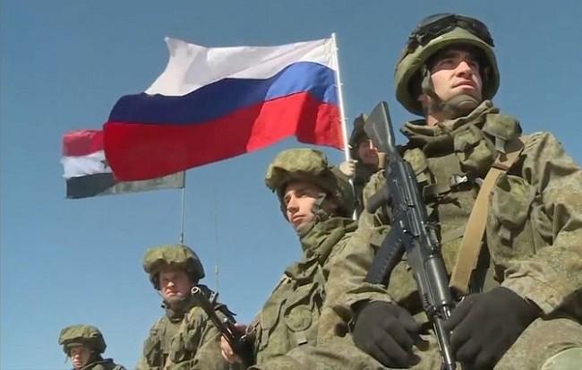 Российское оружие и что Россия делает в Сирии? фото 2