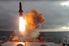 Русский «Гранит» - вот настоящий «кошмар авианосца» США