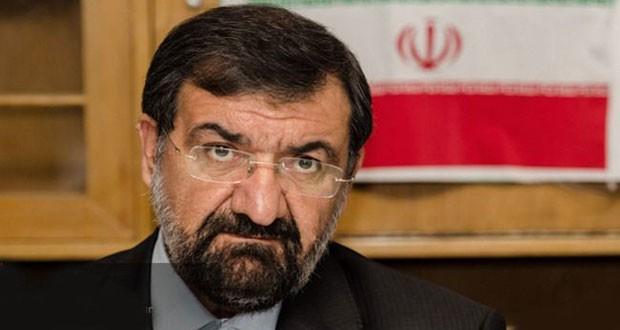 Секретарь Совета по целесообразности Ирана Мохсен Резаи. Фото: sanasyria.org