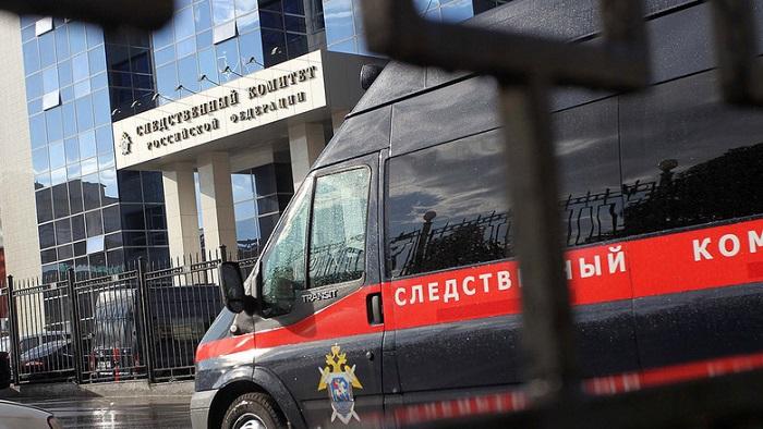 У проходной СКР в Москве убит сотрудник ведомства