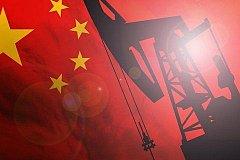 Месторождение нефти с запасами в один млрд тонн обнаружили в Китае