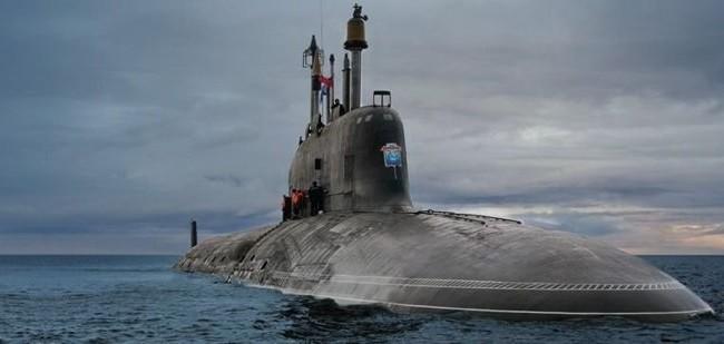 Новое оружие России поставит на колени флот США фото 2