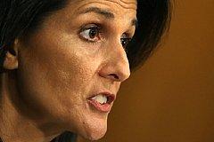 Хейли: Доверять России США не будет никогда