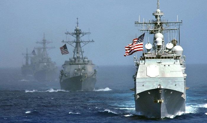 В США разработан план по сдерживанию России в Черном море