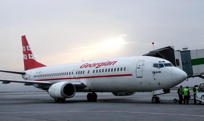 Грузинская авиакомпания намерена получить с России компенсацию фото 2