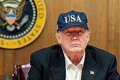Трамп похвалился «невероятными новыми вооружениями» США