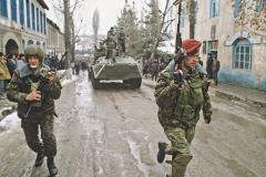 Участников событий 1988-1992 гг хотят признать ветеранами боевых действий