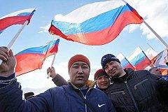 Эксперт назвала сколько всего мигрантов в России