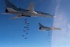 Сирия: Турция воюет с курдами, а Россия бомбит террористов
