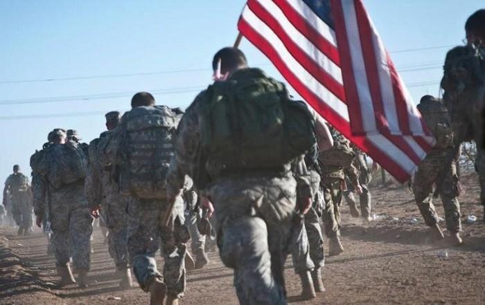 США вовремя сбежали от мести курдов фото 2