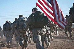 США вовремя сбежали от мести курдов