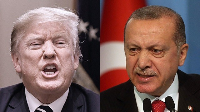 Трамп написал Эрдогану «хамское» письмо с требованиями и угрозами фото 2