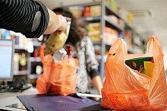 В России запретят пластиковые пакеты