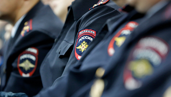 В Москве задержали за взятку начальника полиции Дорогомилово