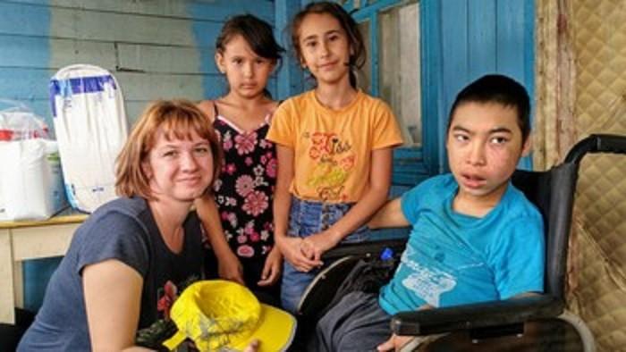 Помощь у последней черты – как работают выездные паллиативные бригады омского хосписа фото 2