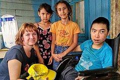 Помощь у последней черты – как работают выездные паллиативные бригады омского хосписа