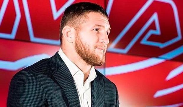 Боец MMA Минеев ответил Макгрегору на слова «кто такие дагестанцы»