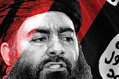 США в очередной раз уничтожили главаря ИГ аль-Багдади