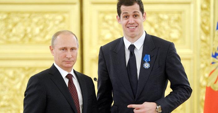 Хоккеист-патриот сборной России Малкин является гражданином США