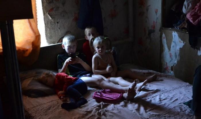 Дети рожденные в никуда фото 3