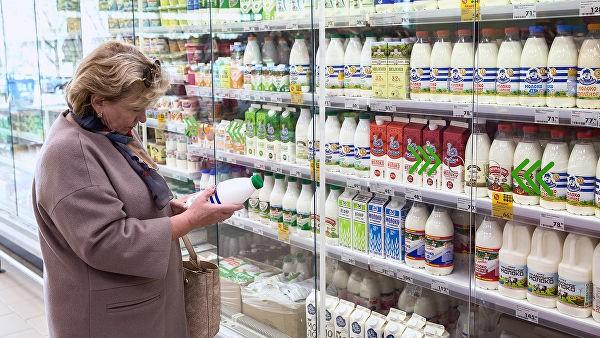 Молочная продукция в России может сильно подорожать фото 2