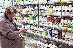 Молочная продукция в России может сильно подорожать
