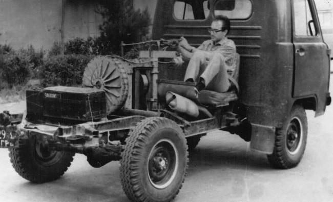 Запрещенный «вечный двигатель» советского ученого Гулиа фото 2