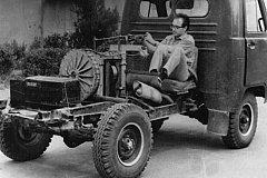 Запрещенный «вечный двигатель» советского ученого Гулиа