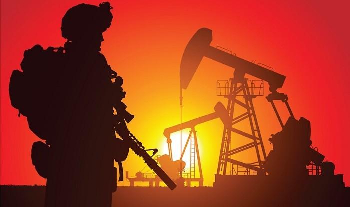 США захватили нефтяные месторождения Сирии и строят там военные базы фото 2