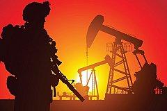 США захватили нефтяные месторождения Сирии и строят там военные базы